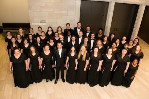CCPA Conservatory Chorus - Nathan Mandell 11.14.14