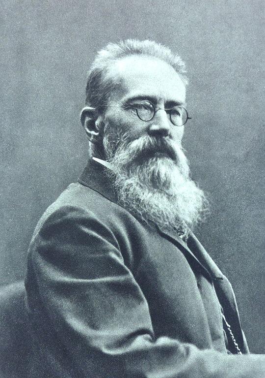 Nikolai-Rimsky-Korsakov